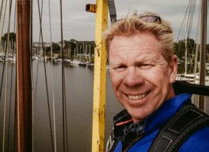 Rob Peetoom uw expert in de scheepvaart