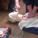 AED aan boord van schepen een verplichting